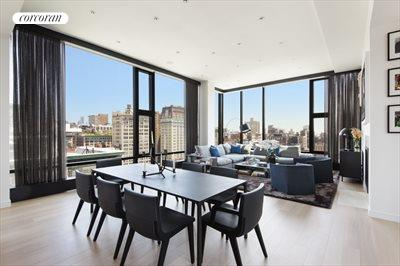 New York City Real Estate | View 15 UNION SQUARE WEST, #Penthouse | room 3