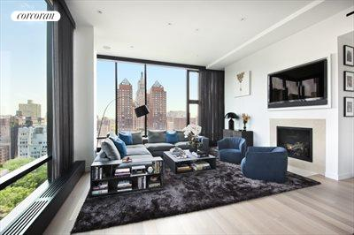 New York City Real Estate | View 15 UNION SQUARE WEST, #Penthouse | room 4