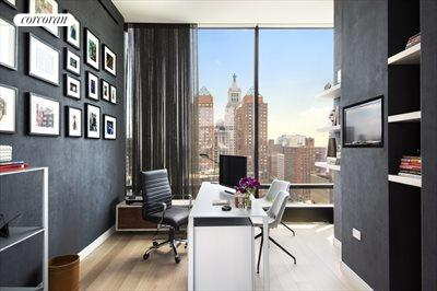 New York City Real Estate | View 15 UNION SQUARE WEST, #Penthouse | room 10
