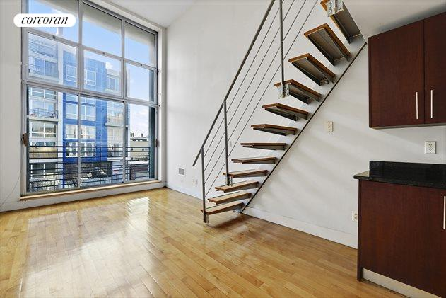 57 Maspeth Avenue, Apt. 2A, Williamsburg
