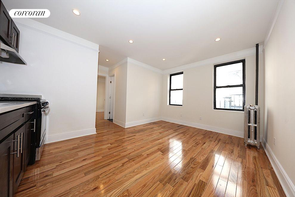 New York City Real Estate | View 32-20 34th Avenue, #5B | room 1