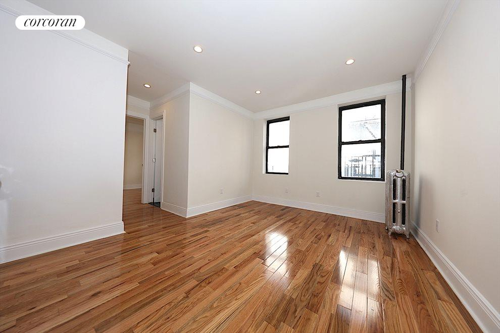 New York City Real Estate | View 32-20 34th Avenue, #5B | 1 Bed, 1 Bath