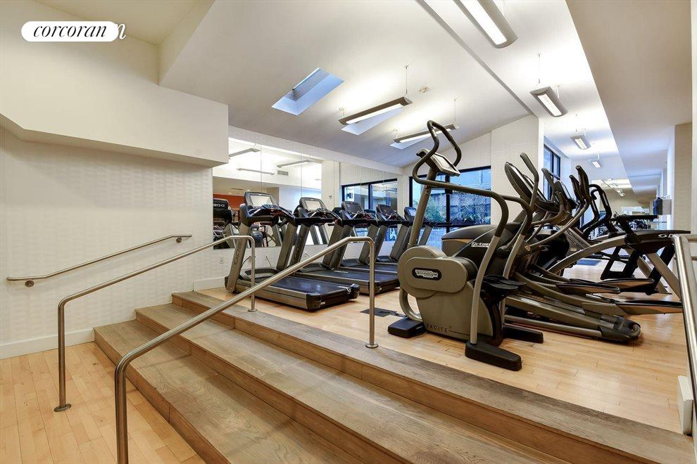 3000 s/f gym