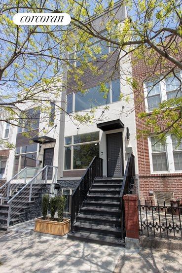 Corcoran, Charlie Pigott, Park Slope 125 Seventh Avenue