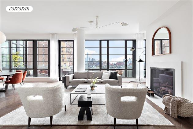 211 West 14th Street, Apt. PENTHOUSE, Chelsea/Hudson Yards
