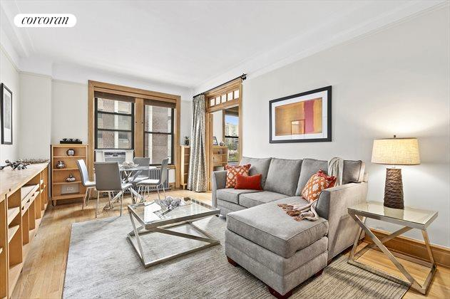 176 West 87th Street, Apt. 7A, Upper West Side