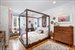 236 South 1st Street, 3D, Bedroom