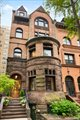 60 Montgomery Place, Park Slope