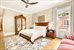 60 Montgomery Place, Master Suite