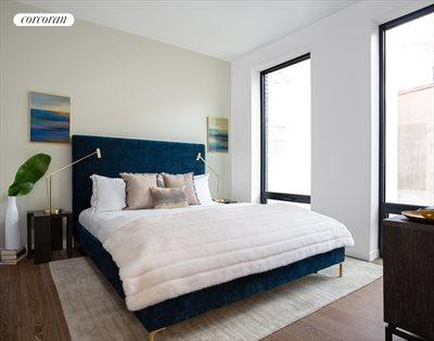 New York City Real Estate | View 287 EAST HOUSTON ST, #5C | room 2
