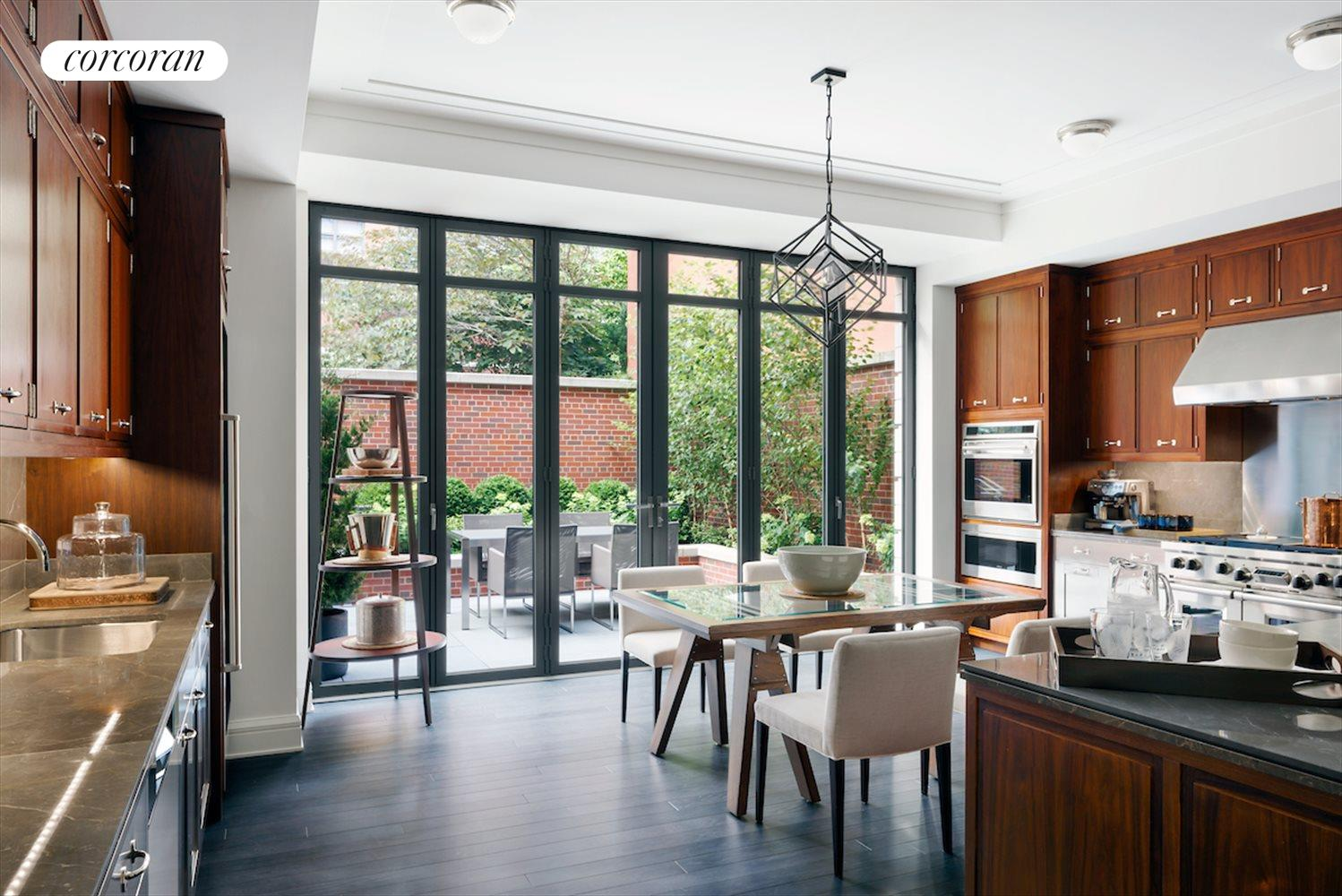 New York City Real Estate | View 141 West 11th Street | Chef's kitchen