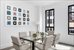 231 West 26th Street, PH, Dining Room