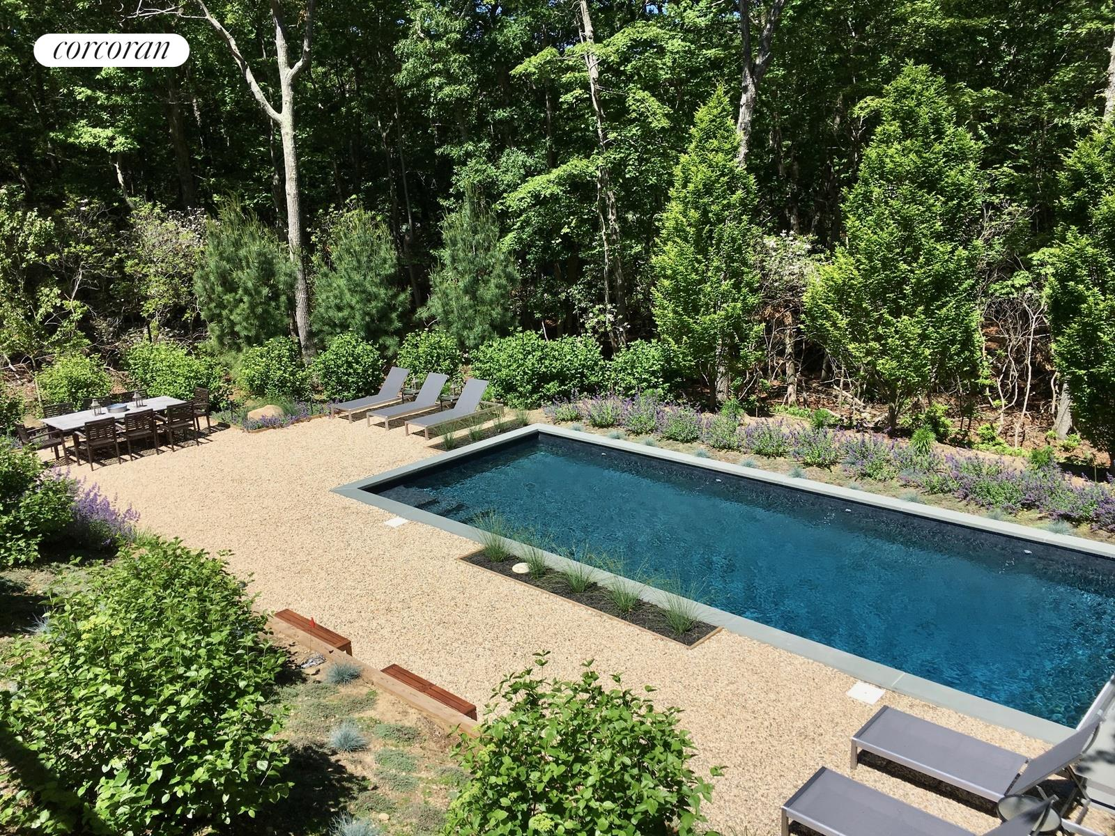 Corcoran, 1403 Millstone Road, Sag Harbor Rentals, South