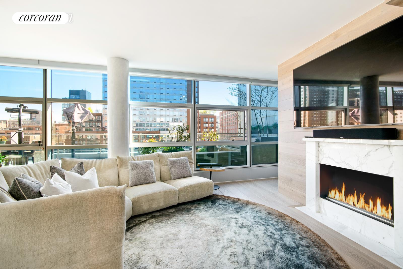 447 West 18th Street Interior Photo
