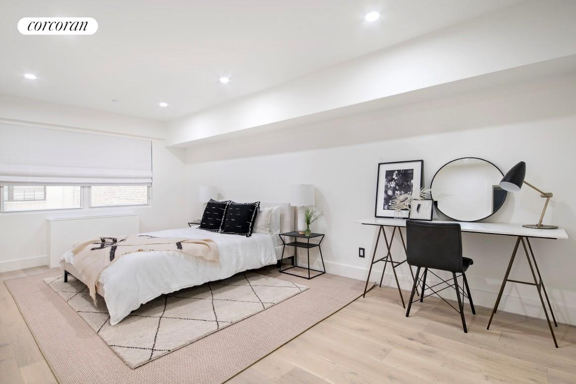 79 Laight Street, 3A, Living Room