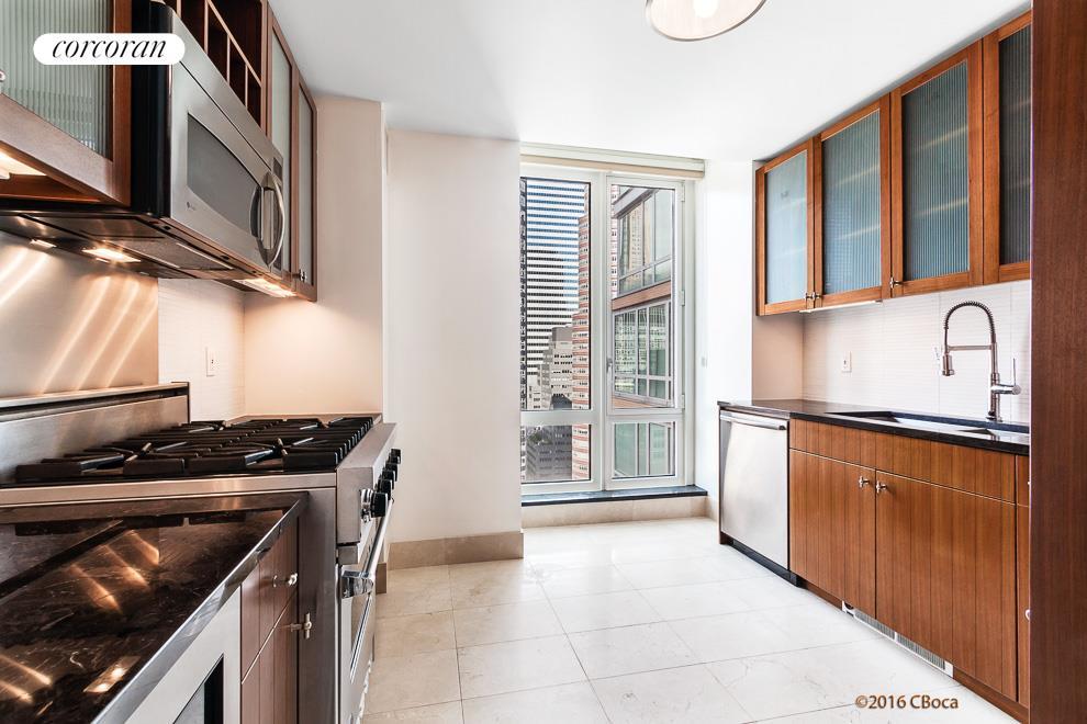 Corcoran 250 East 53rd Street Apt 2204 Midtown East
