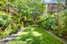 865 Union Street, Lush and Spacious Garden