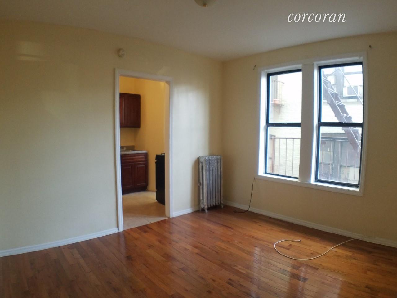 500 West 213th Street Interior Photo