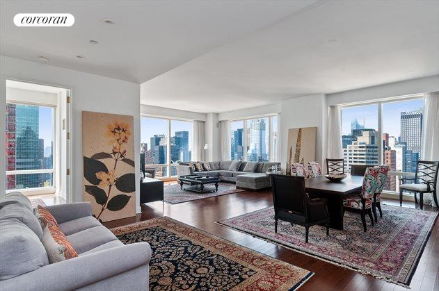 845 United Nations Plaza, Apt. 44C, Midtown East