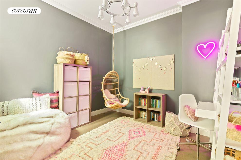 Bedroom | Playroom