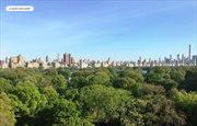 372 Central Park West, Apt. 15C, Upper West Side