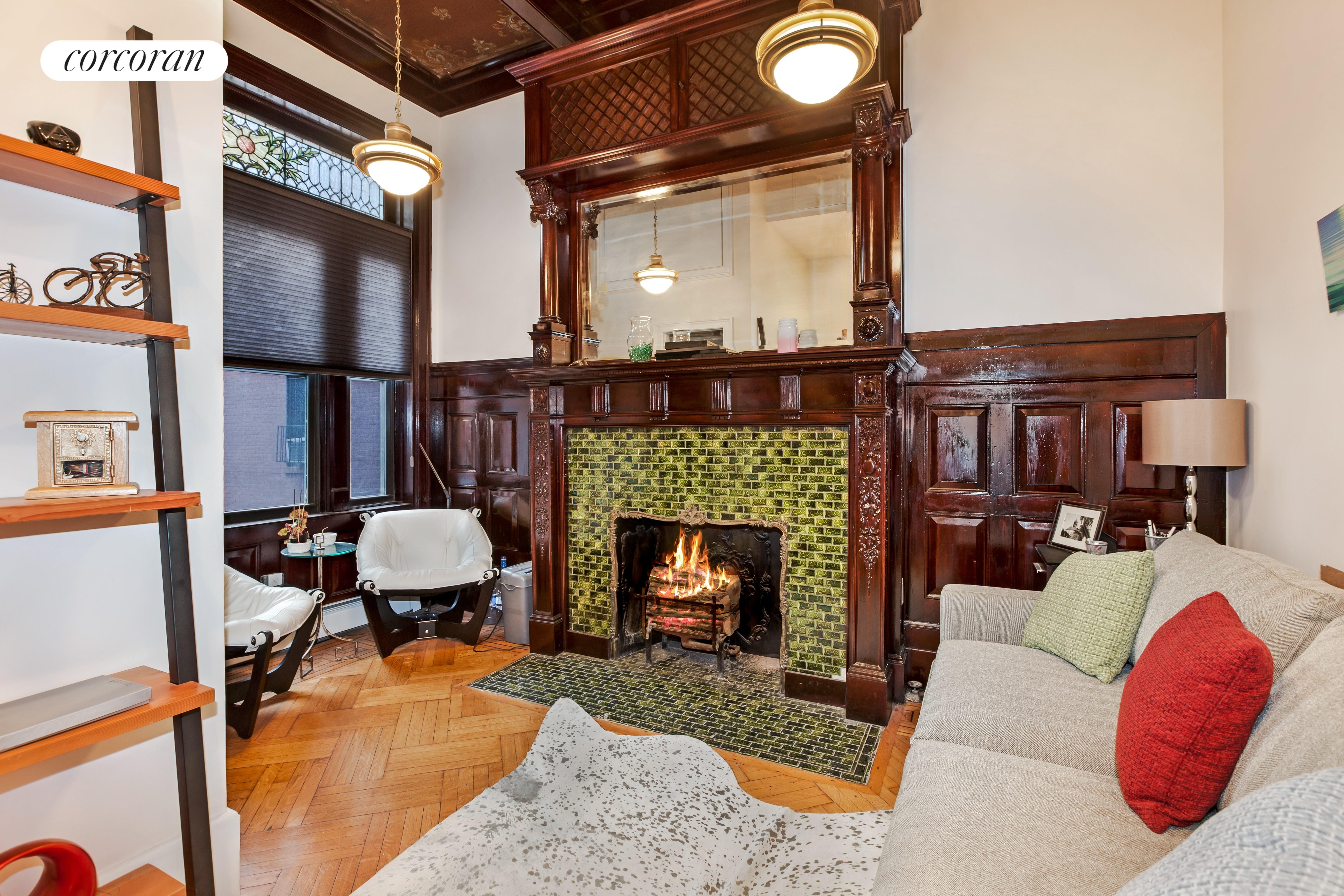 672 Saint Marks Avenue, Apt 1, Brooklyn, New York 11216