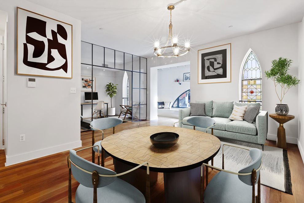 New York City Real Estate | View Cumberland Street | room 8