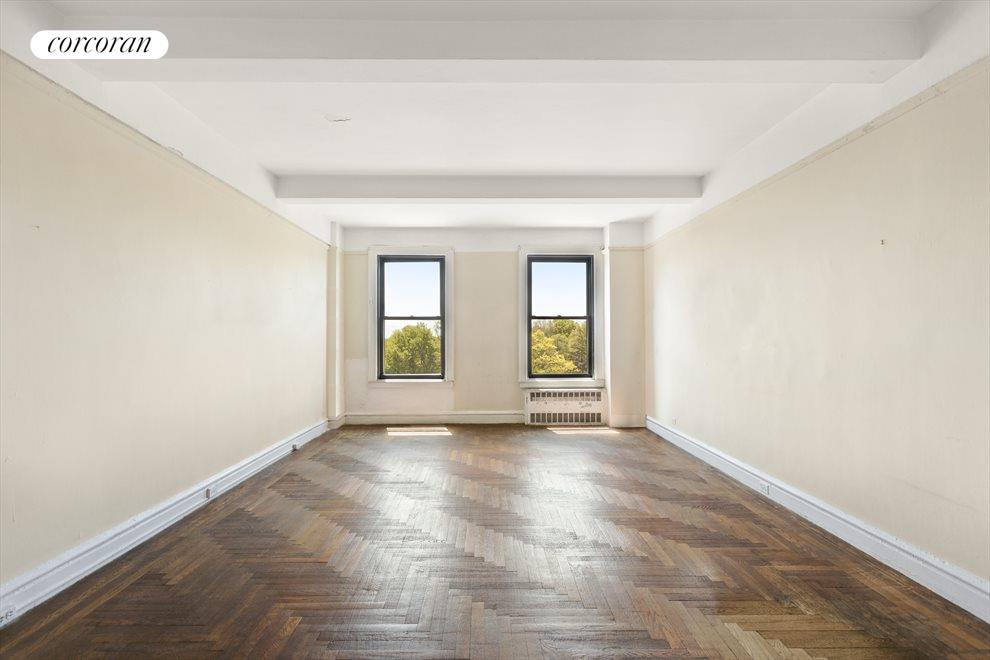 New York City Real Estate | View 135 Eastern Parkway, #8b1 | room 1