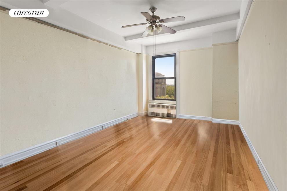 New York City Real Estate | View 135 Eastern Parkway, #8b1 | room 2