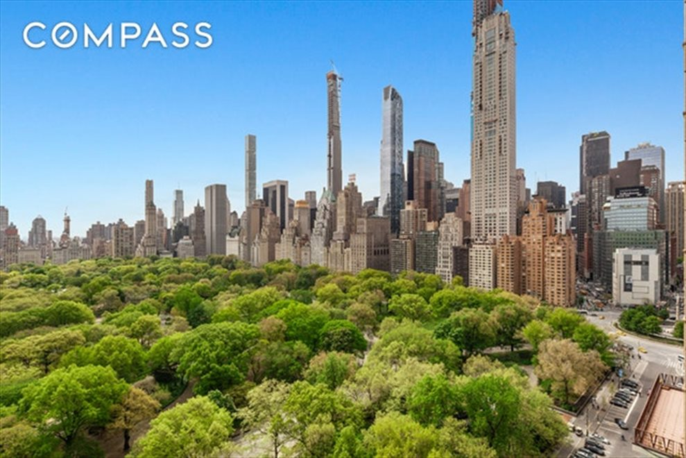 New York City Real Estate | View Central Park West | room 5