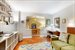 60 COOPER ST, 3A, Living Room / Dining Room