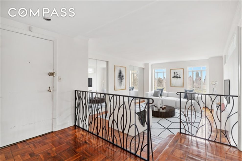New York City Real Estate | View Central Park West | room 9