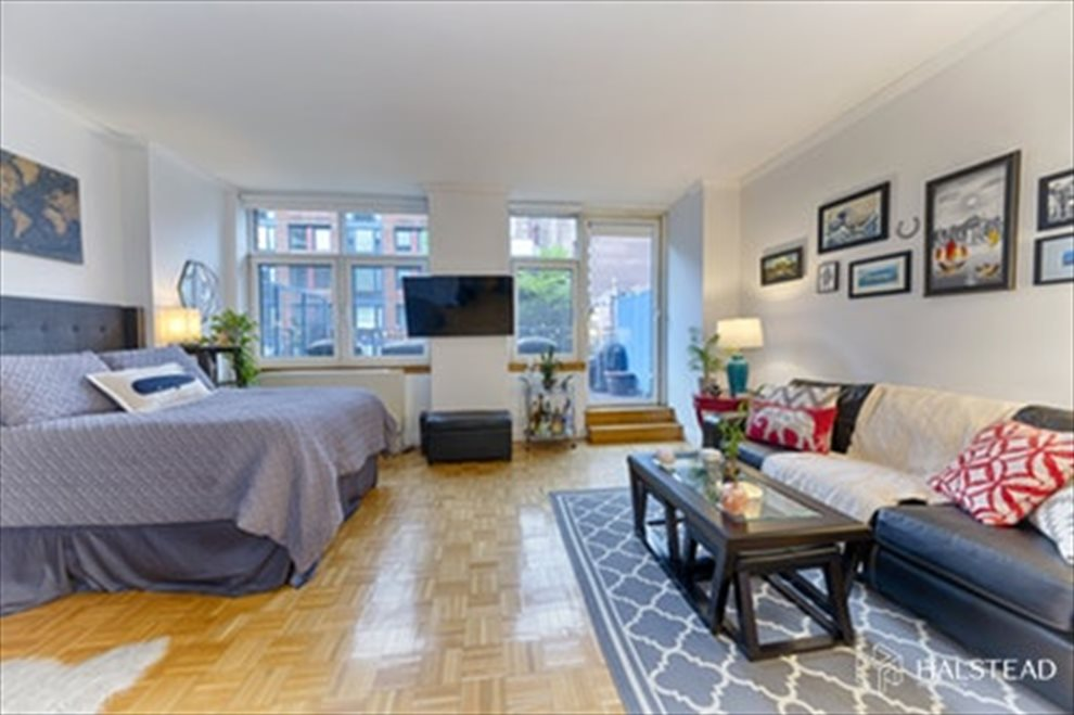 New York City Real Estate | View East 76th Street | 1 Bath