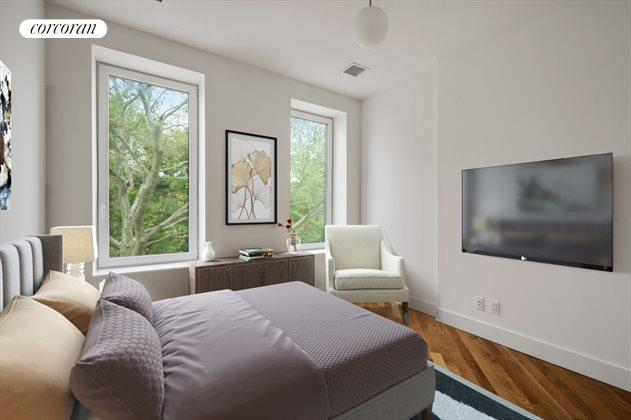 268 7th Street, Apt. 3, Park Slope