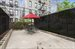 552 50th Street, With privacy screens.