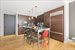 540 West 28th Street, 2E, Chef's Kitchen and Dining Space