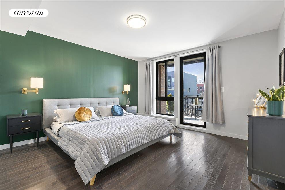 New York City Real Estate | View 336 St Marks Avenue, #4A | 3