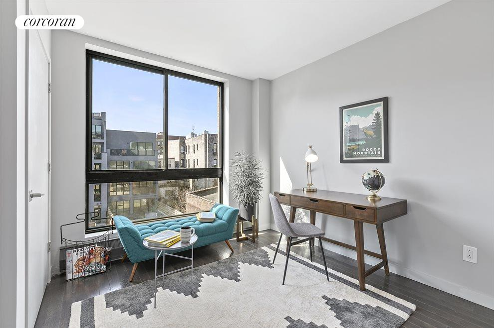 New York City Real Estate | View 336 St Marks Avenue, #4A | 4