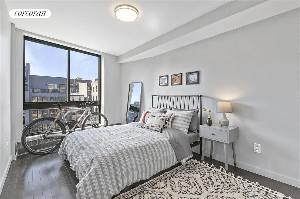 New York City Real Estate | View 336 St Marks Avenue, #4A | 5