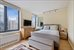300 East 85th Street, 1406, King Size Bedroom