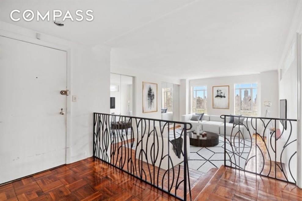 New York City Real Estate | View Central Park West | room 12