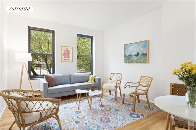 195 Garfield Place, Apt. 2N, Park Slope