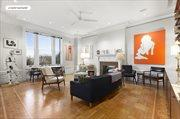404 Riverside Drive, Apt. 4C, Morningside Heights