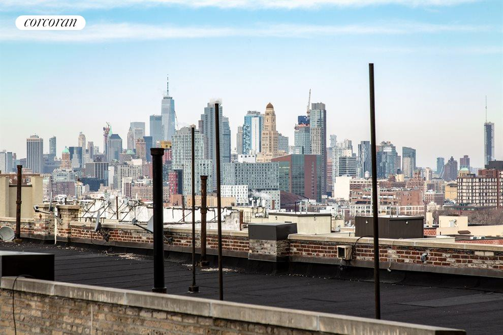 New York City Real Estate | View 135 Eastern Parkway, #8b1 | 3rd Bathroom