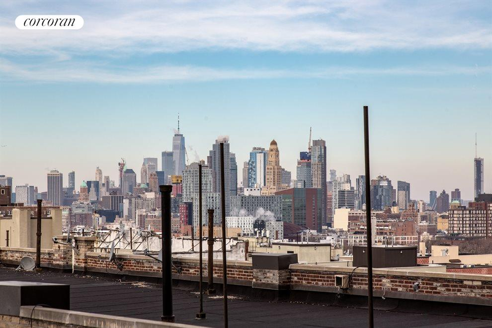 New York City Real Estate | View 135 Eastern Parkway, #8b1 | 4th Bathroom