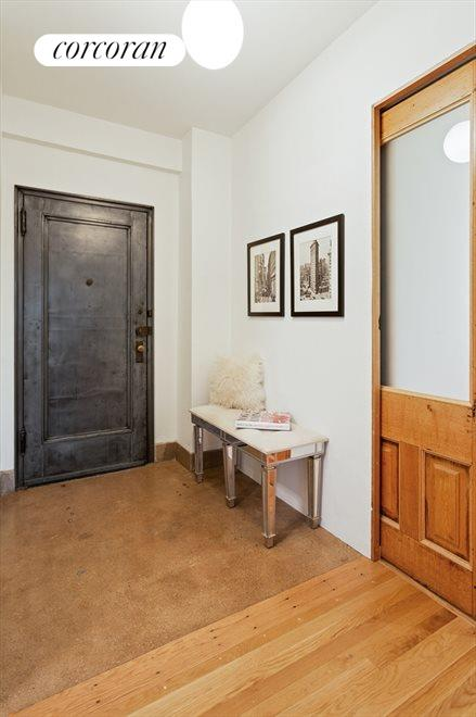 New York City Real Estate | View 135 Eastern Parkway, #8b1 | Half Bath