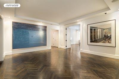 New York City Real Estate | View 3 East 95th Street, #PENTHOUSE | room 3