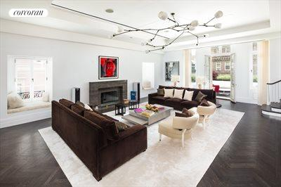 New York City Real Estate | View 3 East 95th Street, #PENTHOUSE | 5 Beds, 4 Baths