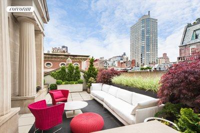 New York City Real Estate | View 3 East 95th Street, #PENTHOUSE | room 11