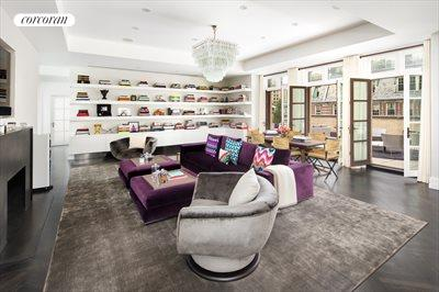 New York City Real Estate | View 3 East 95th Street, #PENTHOUSE | room 1